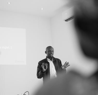 Demba GUEYE - Kebetu Digital Academy - Dalberg Dakar 7